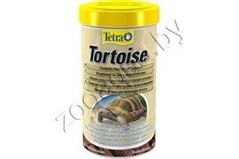 Корм для сухопутных черепах Tetra Tortoise 1л