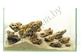 Набор камней GLOXY  Дракон разных размеров