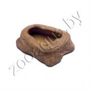 Кормушка для живого корма Worm Dish, 13х10х4 см.