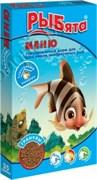 РЫБята МЕНЮ ГРАНУЛЫ универсальный корм для  рыб, коробка 30г