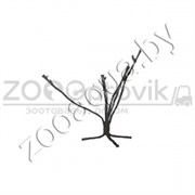 Дерево для террариумов гибкое Jungle Tree Large 45 см.