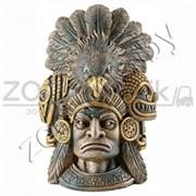 Декорация Голова (маска) Aztek 15,5x14x22 см.