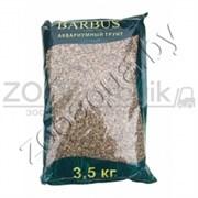 GRAVEL 015 Галька ФЕОДОСИЯ 1 2-5 мм (3,5 кг)
