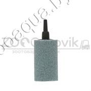 NR-662340 Naribo Распылитель  серый цилиндр 30х50мм 40 шт
