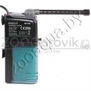 Фильтр внутренний с дождевальной флейтой,3,5W (50-200лч,акв. 0-50л) картридж с углем