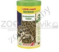 SERA Reptil Professional Herbivor NATURE 1000ml 350g