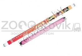 Bio Lux Lamp 25W (KW) - розовая , 741 мм