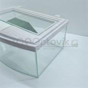 Аквариум AquaGold террариум ТВ-20 л. с мостом Беленый дуб
