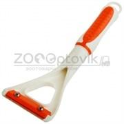 Лезвия с пластиковой насадкой (KW) для МС 102, 103, 105