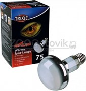 Рефлекторная лампа накаливания Trixie (для обогрева) 75 W