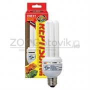 Лампа для террариума Zoo Med Reptisun 10.0 UVB Mini 13W