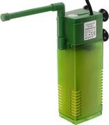 FILTER 005 Barbus WP- 340F Фильтр водяной с регулятором и флейтой ( 800 л/ч )