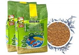 TETRA Pond Sticks основные гранулы 50L (мешок)
