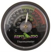 Термометр Repti-Zoo аналоговый, 47х10 мм