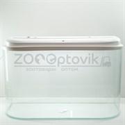 Аквариум AquaGold мера 110 л. (белый)