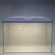 Аквариум AquaGold прямоугольник 120 л. (белый)