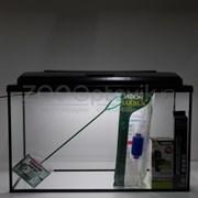 Аквариум AquaGold прямоугольник 120 л. (венге) готовый комплект с оборудованием