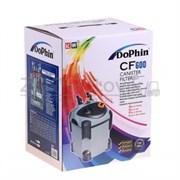 Dophin CF-600 UV (KW) Внешний канистровый фильтр,650лч, с UV лампой