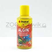 ALGIN препарат предназначен для борьбы с зелеными водорослями, 250мл.2500литров