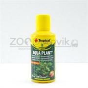 Aquaflorin Potassium минеральный препарат с калием предназначенный для водных растений, 100мл1000 л