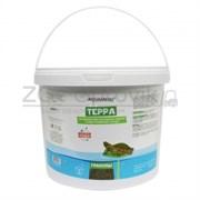 АкваМеню ТЕРРА11L3,5кг основной корм для водных черепах в виде плавающих гранул