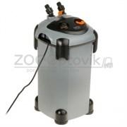 Внешний канистровый фильтр Dophin CF-1400 UV (KW), 1400лч, с UV лампой