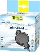 Компрессор для аквариумов TETRA AirSilent Mini объемом 10-40л (пьезоэлектрический)