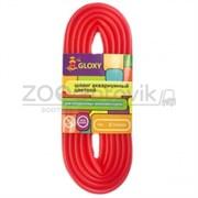 Шланг воздушный GLOXY Красный 4х6мм, длина 4м