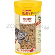 SERA Raffy P NATURE 250ml55g гранулы