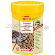 SERA Raffy P NATURE 100ml22g гранулы