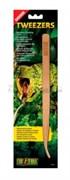 Щипцы для кормления из бамбука Bamboo Feeding Tweezers PT2076 1.7x1.7x29 см