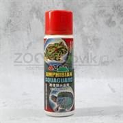 AZOO Кондиционер Аква-защита для амфибий, 120 мл