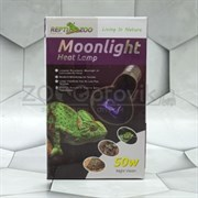 Лампа ночная ReptiNightglow, 50 Вт