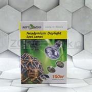Лампа дневная ReptiDay, 100 Вт