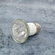 Лампа 001HL галогеновая мини, 35 Вт