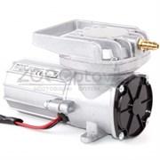 Аквариумный компрессор JAD ACQ-906, 60 Вт, 120л/мин. Работает от 12В