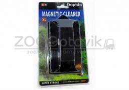 Магнит для очистки стекол KW Zone XL 12х6,5 см