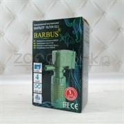 FILTER 011 Barbus WP-1050F Внутренний фильтр 400лчас